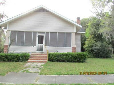 520 SW HORRY AVE, MADISON, FL 32340 - Photo 1
