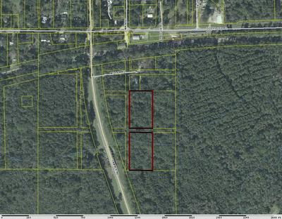 3511 GAMBLE RD # OOO, LLOYD, FL 32344 - Photo 1