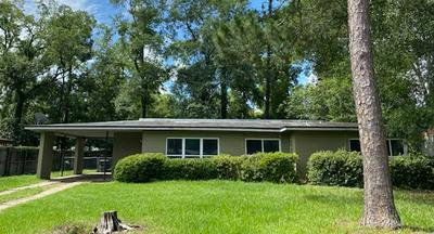 821 COBLE DR, TALLAHASSEE, FL 32301 - Photo 1