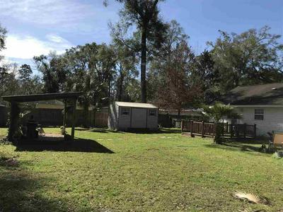 31 NAVAJO TRL, CRAWFORDVILLE, FL 32327 - Photo 2