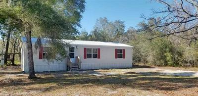 15625 BONITA BLVD, PERRY, FL 32348 - Photo 1