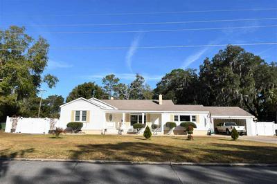 216 W LEON ST, PERRY, FL 32347 - Photo 1