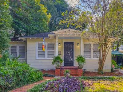317 W 9TH AVE, TALLAHASSEE, FL 32303 - Photo 1