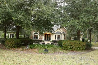 419 PLANTATION RD, PERRY, FL 32348 - Photo 2