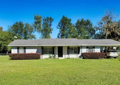 182 NE ALYSSUM LOOP, MADISON, FL 32340 - Photo 1