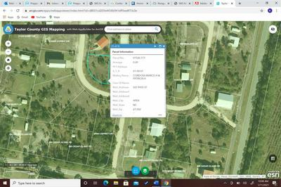 000 OSPREY LOCATION RE CIRCLE, PERRY, FL 32348 - Photo 2