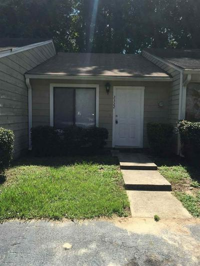 2322 CONTINENTAL AVE, Tallahassee, FL 32304 - Photo 1