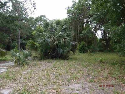 804 RICHARD BELL AVE, PERRY, FL 32347 - Photo 1