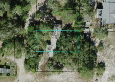 706 NW 6TH ST, CARRABELLE, FL 32322 - Photo 1