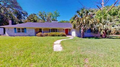 1460 E GREEN ST, Perry, FL 32347 - Photo 1