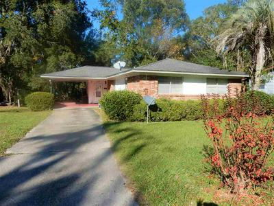 1120 E CLARK AVE, MONTICELLO, FL 32344 - Photo 1