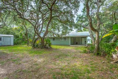 209 MASHES SANDS RD, PANACEA, FL 32346 - Photo 1