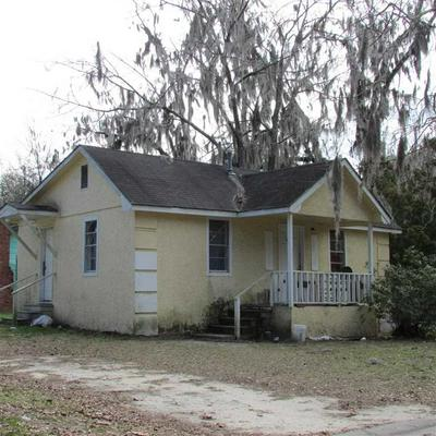 159 SW PETE MOBLEY AVE, MADISON, FL 32340 - Photo 1