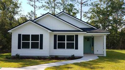 10 LANCE LN, CRAWFORDVILLE, FL 32327 - Photo 1