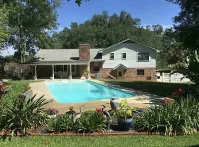 4105 HENIARD DR, Tallahassee, FL 32303 - Photo 2