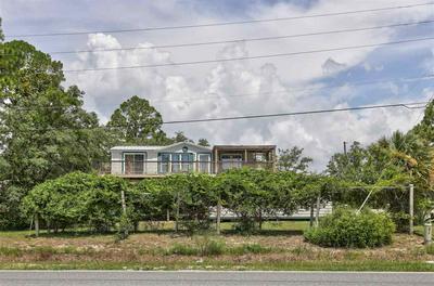 102 CONNECTICUT ST, CARRABELLE, FL 32322 - Photo 1