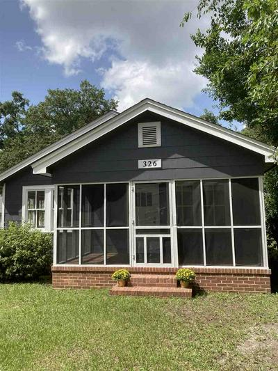 326 W 8TH AVE, TALLAHASSEE, FL 32303 - Photo 1