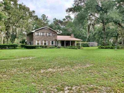 444 SE BISBEE LOOP, LEE, FL 32059 - Photo 1