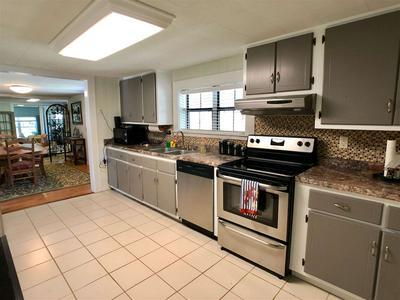 2451 NE CHERRY LAKE CIR, Pinetta (Madison County), FL 32350 - Photo 2