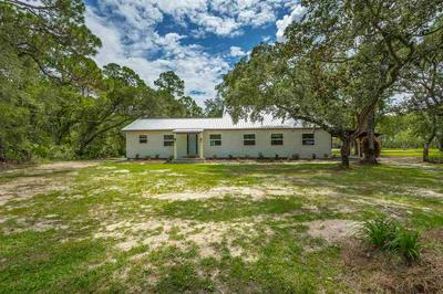158 LEVY BAY RD, PANACEA, FL 32346 - Photo 2