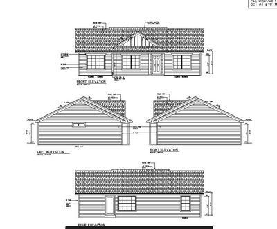 6 ALLEN HARVEY ST, CRAWFORDVILLE, FL 32327 - Photo 1