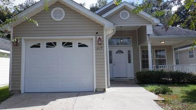 1417 CRESCENT HILL DR, TALLAHASSEE, FL 32303 - Photo 1