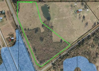 SW MOSELEY HALL ROAD, GREENVILLE, FL 32331 - Photo 1