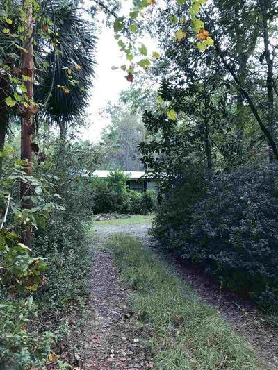 45 PENNY RD, CRAWFORDVILLE, FL 32327 - Photo 1