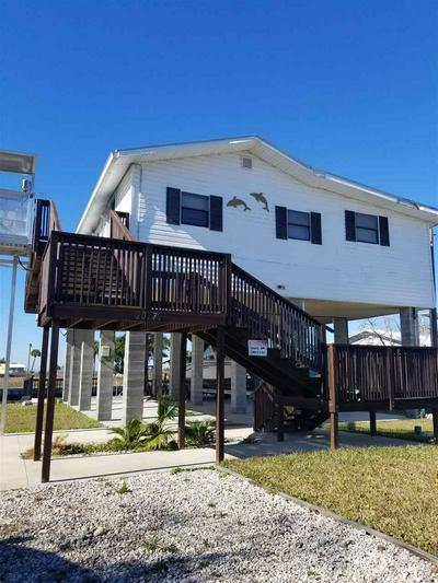 20729 MARINA RD, KEATON BEACH, FL 32348 - Photo 2