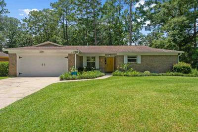 2306 W INDIANHEAD DR, TALLAHASSEE, FL 32301 - Photo 1