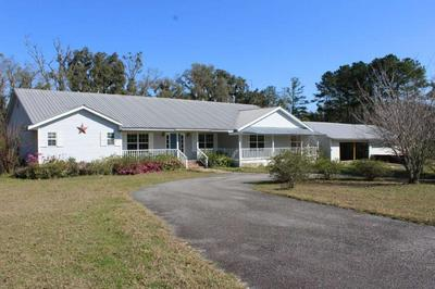 2108 NW COUNTY ROAD 150, GREENVILLE, FL 32331 - Photo 1