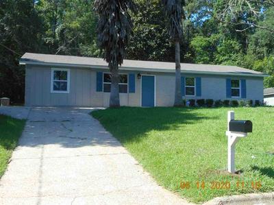 933 MILLARD ST, TALLAHASSEE, FL 32301 - Photo 1