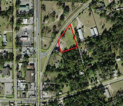 XXX SHADEVILLE HIGHWAY, CRAWFORDVILLE, FL 32327 - Photo 1