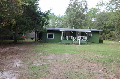 115 BARBER RD, CRAWFORDVILLE, FL 32327 - Photo 2