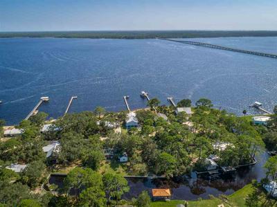1 POMPANO DR, OCHLOCKONEE BAY, FL 32346 - Photo 2