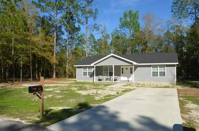 408 JUDSON DR, PERRY, FL 32348 - Photo 2
