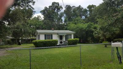 1109 N QUINCY ST, PERRY, FL 32347 - Photo 1