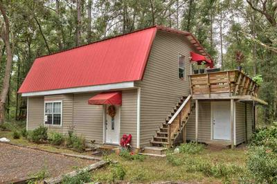 5138 BACK FORTY RD, TALLAHASSEE, FL 32303 - Photo 1