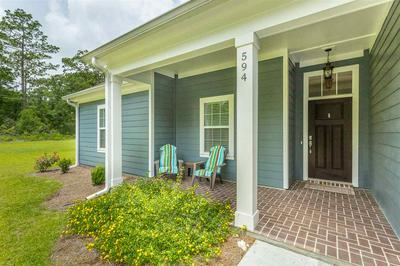 594 SHADEVILLE RD, CRAWFORDVILLE, FL 32327 - Photo 2