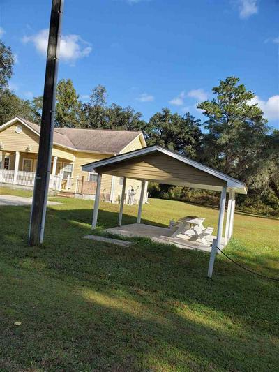44 SUBDIVISION RD, LLOYD, FL 32344 - Photo 2