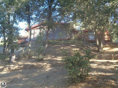 6131 HURSH LN, Greeley Hill, CA 95311 - Photo 1