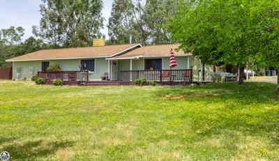 3287 GRANITE SPRINGS RD, Coulterville, CA 95311 - Photo 1