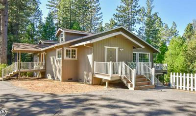 23890 YELLOW PINE RD, Twain Harte, CA 95383 - Photo 2