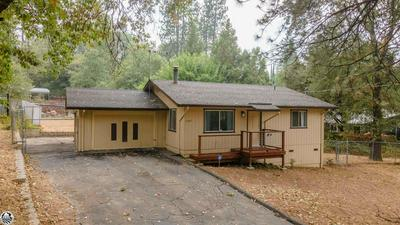 21607 CRYSTAL LAKE DR, Sonora, CA 95370 - Photo 1