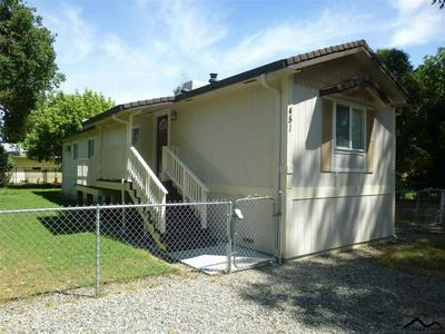 451 G ST, Tehama, CA 96090 - Photo 1
