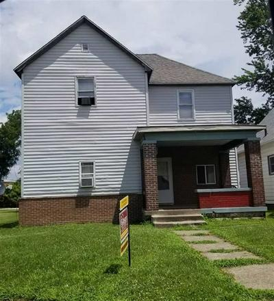 941 LAFAYETTE AVE, Terrehaute, IN 47804 - Photo 1