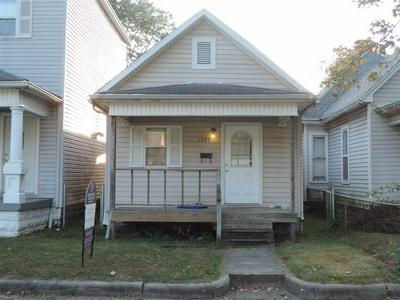 1127 N 8TH ST, Terre Haute, IN 47807 - Photo 1
