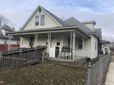 1562 4TH AVE, Terre Haute, IN 47807 - Photo 1