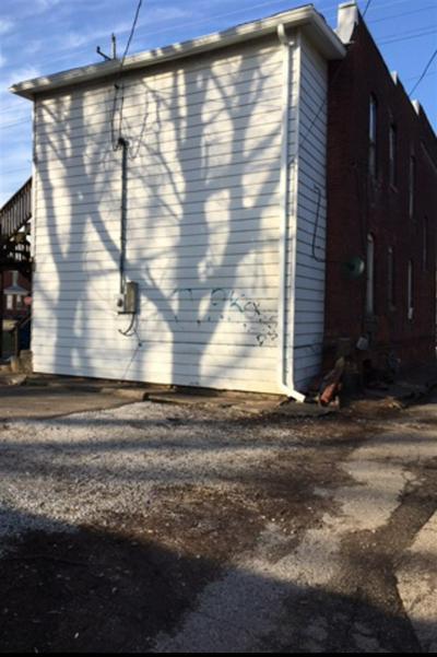 667 OAK ST, Terre Haute, IN 47807 - Photo 2