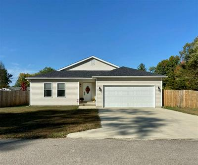 7058 MORNING STAR CT, Terre Haute, IN 47805 - Photo 1